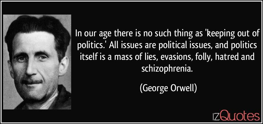 political-issues-george-orwell-139717